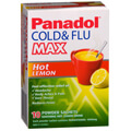 Panadol Cold and Flu MAX