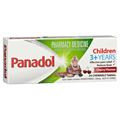Panadol Chewable Tablets