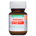 Panadol Suppositories 5-12